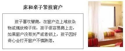痛心!青岛6岁男童坠楼身亡 就要上学的他还背着书包