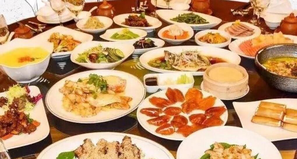 全国第一餐饮大省