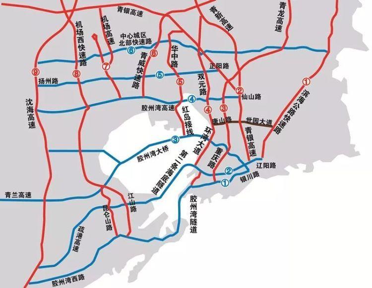 滨海公路直达新机场 蓝谷快速通道争取尽快开建