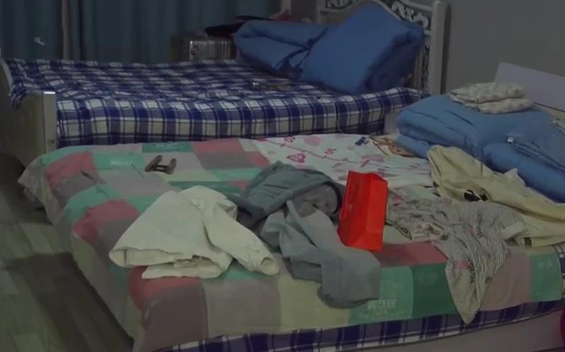 小姑娘在青岛租房被安排了个男室友 想要退租困难重重
