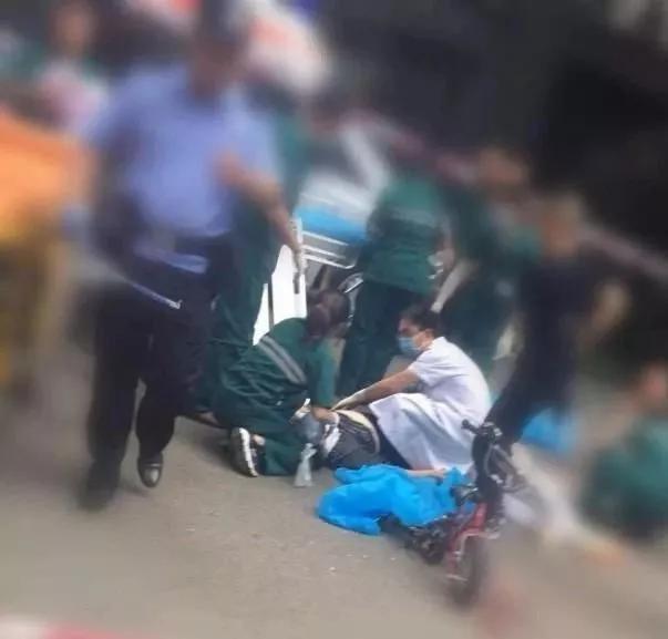 男子坠楼自杀砸死高三学生 律师:遗产范围内承担民事责任