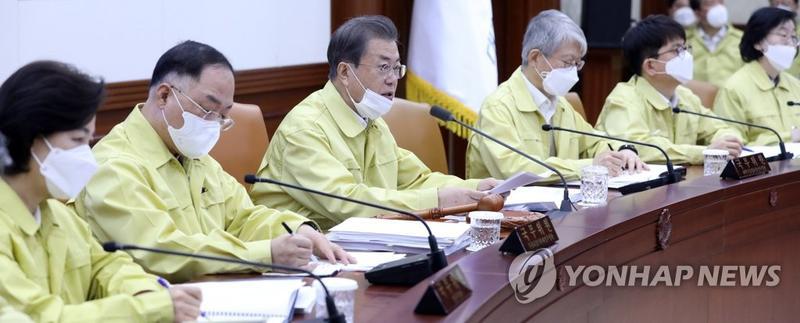 快讯!韩国政府进入24小时戒备状态