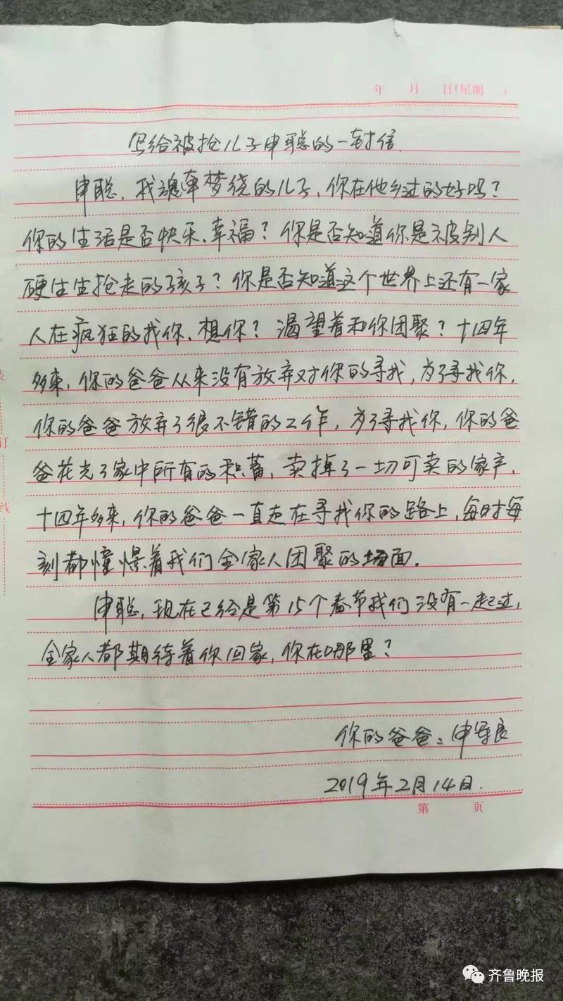 平顶山二郎山:梅姨案被拐孩子要求和父亲回家 警方:无直接证据证明梅姨存在
