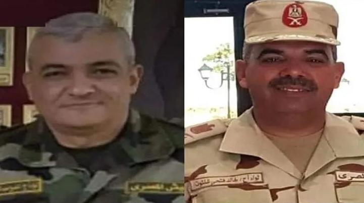 埃及两位少将因感染新冠病毒死亡:在防疫工作中感染