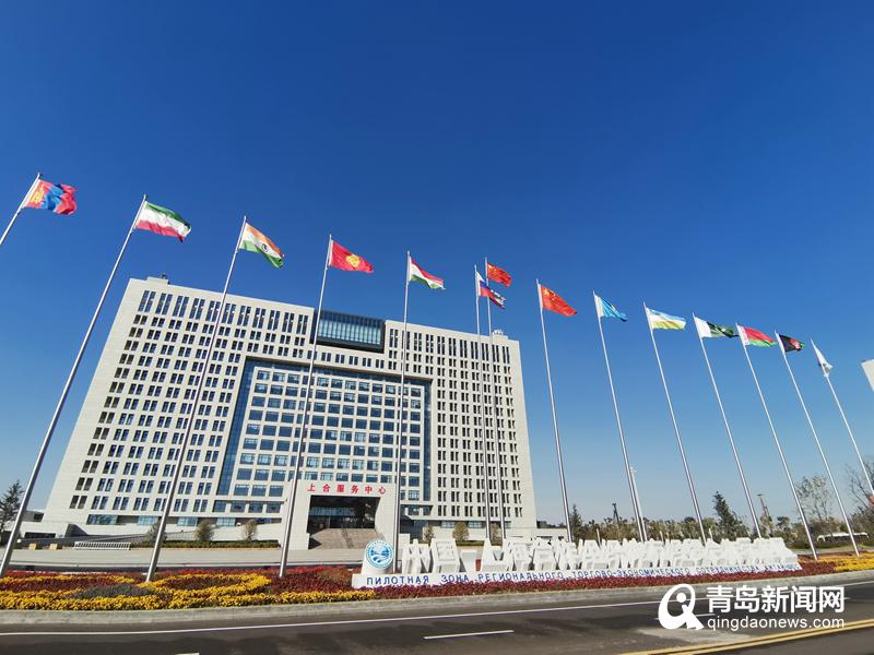 刘建军主持召开上合示范区专题会议:向地下要空间