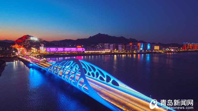 青岛5G高新视频实验园发力 再造中国电影工业化体系