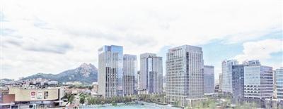 市南区gdp_青岛各区市GDP出炉西海岸新区一骑绝尘市南升至第二