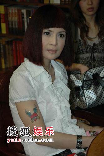 近年来一直生活在上海的高胜美