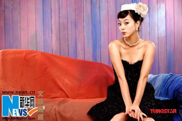 揭密韩国大美女们的瘦身操 青岛新闻网