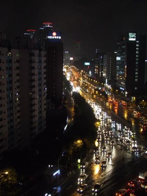 首尔夜景 --青岛新闻网
