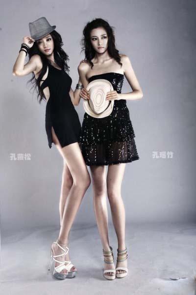 十大最红网络美女排行榜 青岛新闻网
