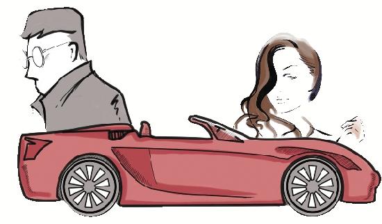 非诚勿扰孙雅莉qq_男子花40万为女友买车 女子悔婚被要求归还(图)-青岛新闻网