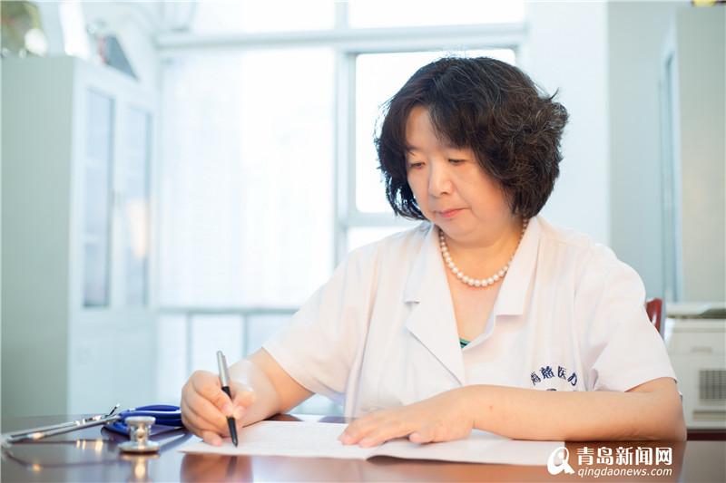 金沙最新娱乐平台:专访海慈医疗集团葛湄菲:医者当怀慈母心