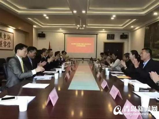 青岛大学2018年mba(双证)招生简章