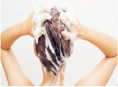 如何避免洗头掉头发?