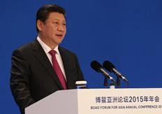 习近平将出席博鳌亚洲论坛2018年年会