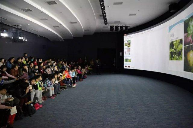 青岛国门生物安全教育基地落户贝林自然博物馆,异界风流混沌神