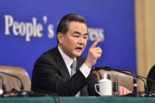 外交部长王毅:龙8国际娱乐官网峰会将成一座新的里程碑