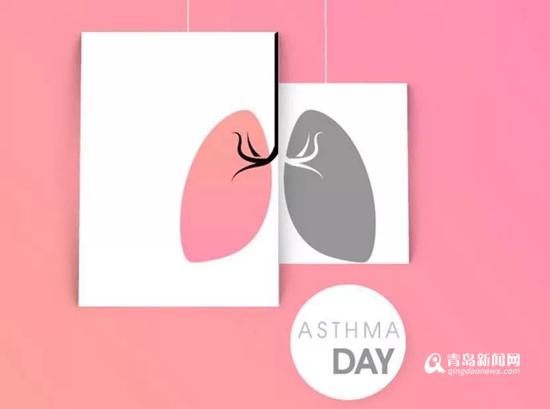 """""""世界哮喘日""""市立举行义诊 为20名患儿免费测肺功"""