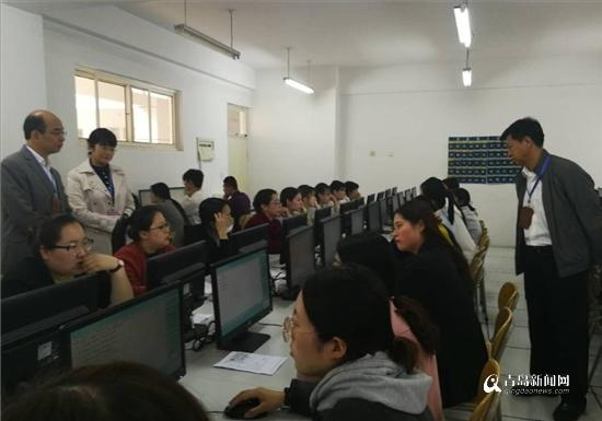2018护士执照考试人口_江门市2018护士执业资格考试共有1747人参考