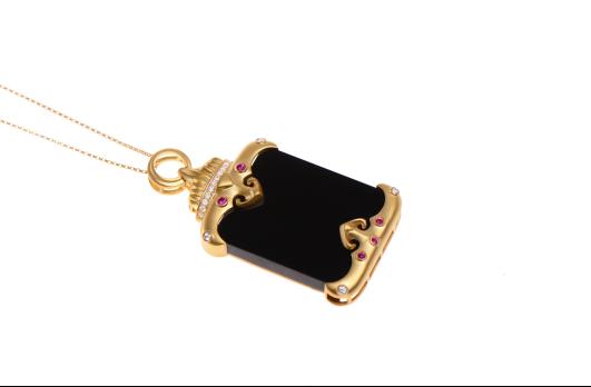 宜菲珠寶:女人無論如何也要擁有一款珠寶首飾!