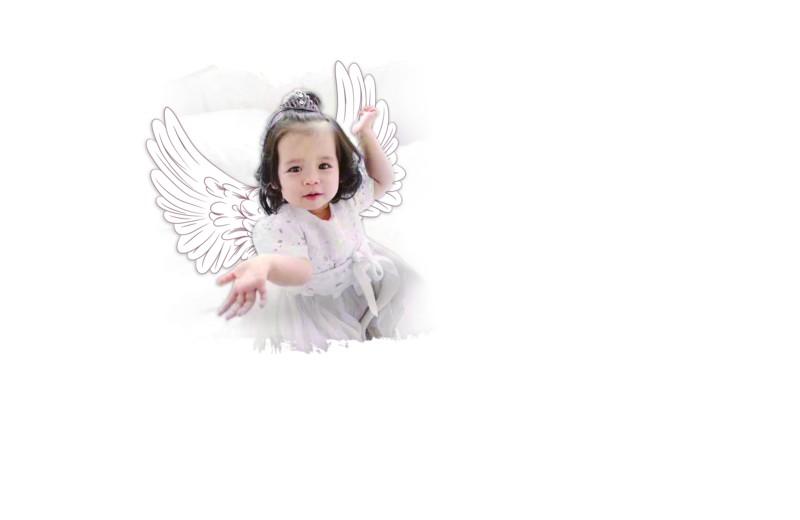天使有爱 全国百万网友昨被九月的事迹感动纷纷留言