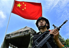 大学生想参军快来报名 青岛市征兵工作从8月1日开始