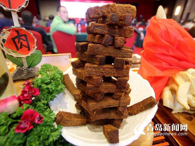 中国养生美食文化节月底开幕食在平度叫响全国
