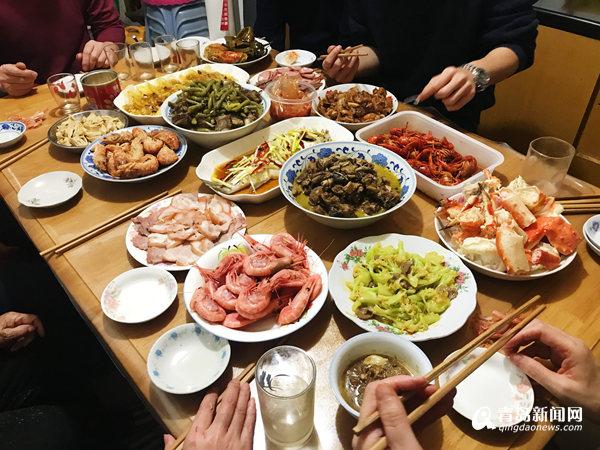 【网络中国节·春节】牡丹江人过年 这些硬菜你吃过么