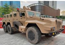 青岛保利广场9月28日盛大启幕 众多大型军事装备