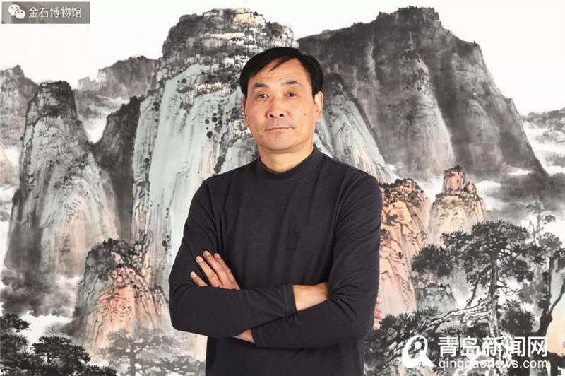轩辕传奇怎么赚钱:刘子尧艺术馆开馆仪式暨《刘子尧画集》首发式