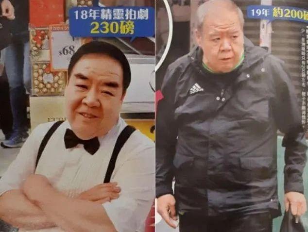 被遗忘的香港影帝:欠债8000万,住贫民区10年