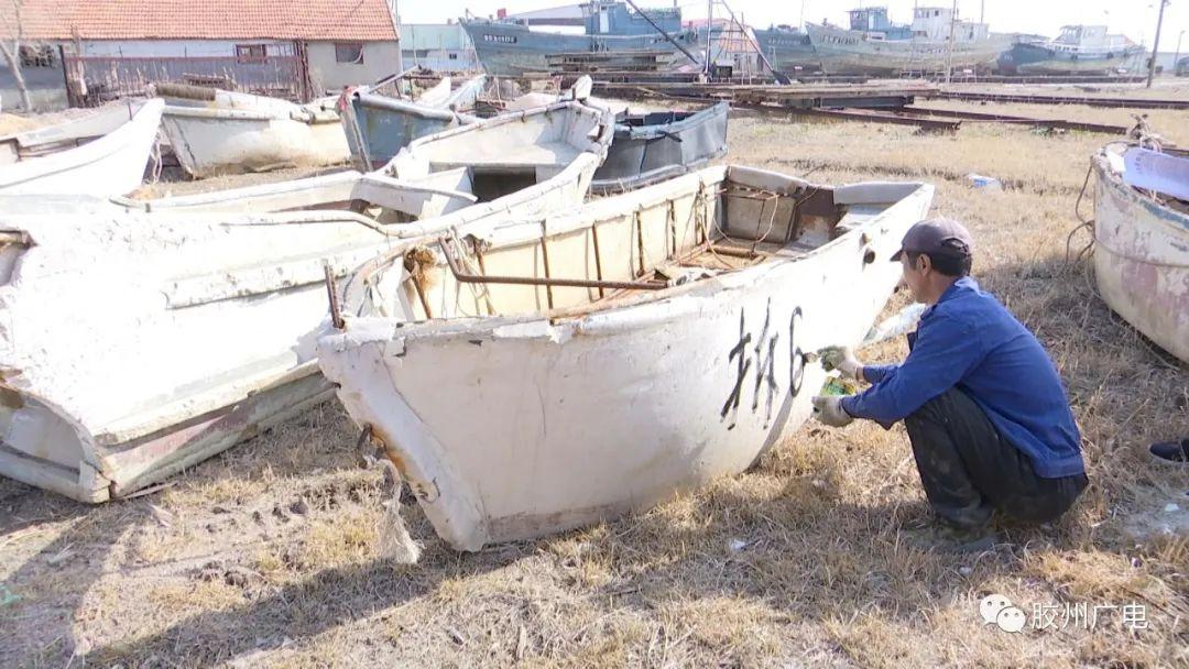 给力!15万元非法渔业捕捞工具被销毁