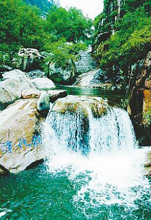 雀林生态观光园——华皇海洋乐园(午餐)——崂山巨峰风景区——雨林谷