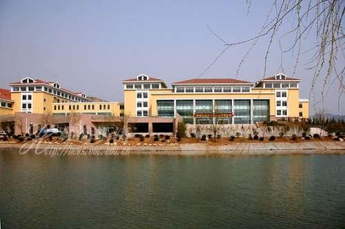 中国最大的性爱中文网_24号 中国海洋大学崂山校区图书馆
