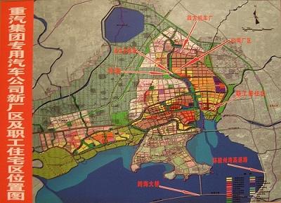 青岛高新区(图)-青岛