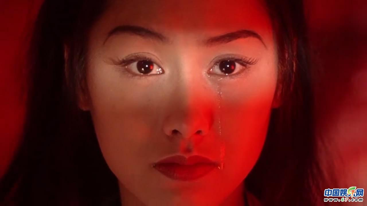哭相分辨美女潘