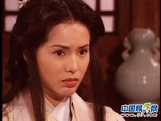 古装美女pk第二波 李若彤刘亦菲版王语嫣惊为天人图片