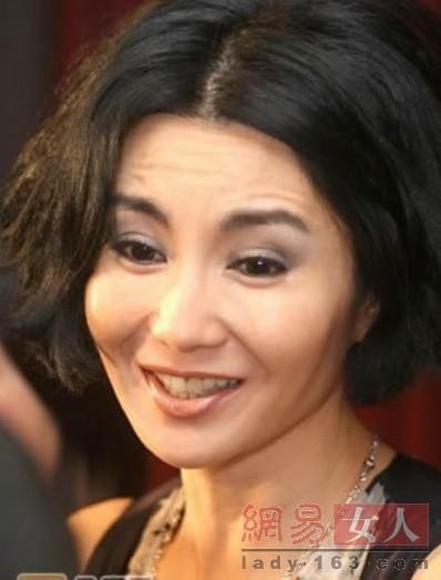 老外眼中的中国美女
