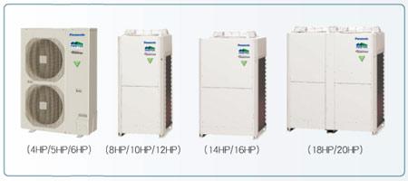 松下中央空调master加强型Ⅲ首发评测-青岛
