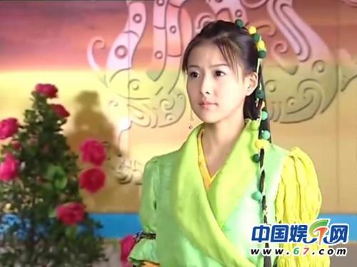 08年电视剧《八仙全传之八仙过海》-古典神话剧各路深海龙王之女