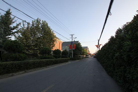 北京哪个村外来人口多_法治深圳