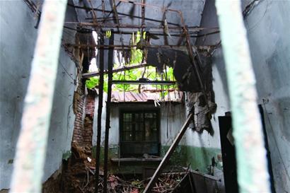 青岛李沧改造危旧房 5年6407户受益