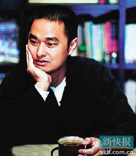 康有为后代 高晓松_曝作家冯唐为柴静离婚 女方同事:只算是蓝颜 - 青岛新闻网