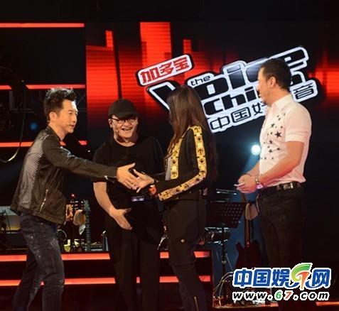 中国好声���c��_中国好声音