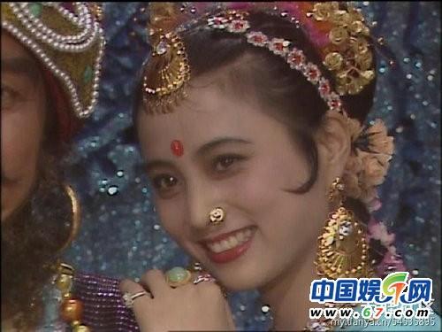 86版《西游记》妖精神仙现状