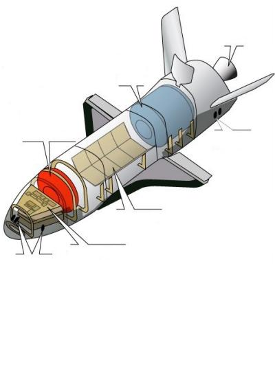 美空天飞机被指跟踪天宫一号 可轰炸猎杀(图)