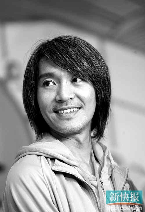 周星驰当选广东政协委员 或为统战部工作 图