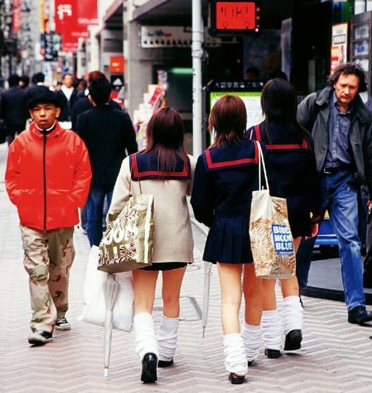美国援交女学生增多 青岛新闻网