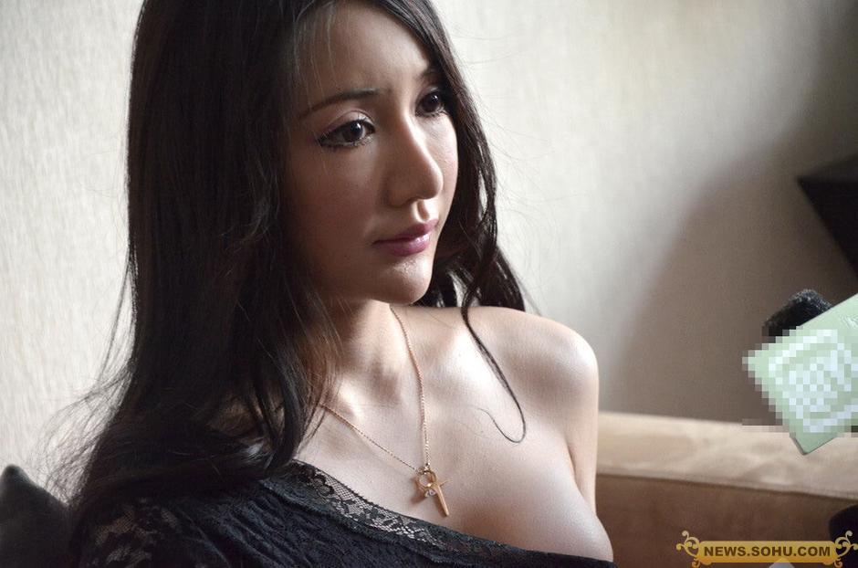 日本强奸中国美女_中国性感女模澄清日本轮奸门 称想自杀(组图)